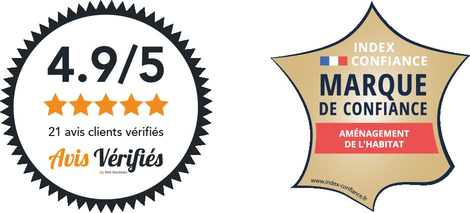 Avéo Saint-Etienne - marque de confiance reconnue