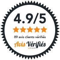 Avis clients Vérifiés Avéo Metz