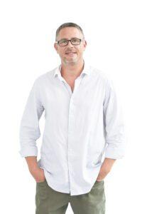 Sylvain Rey fondateur et gérant de la franchise Avéo